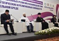 Дмитрий Шмонин: «Казань – сакральное место для всех религий»