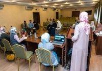 ИД «Хузур» провел интеллектуальную игру в рамках празднования Мавлид ан-Наби
