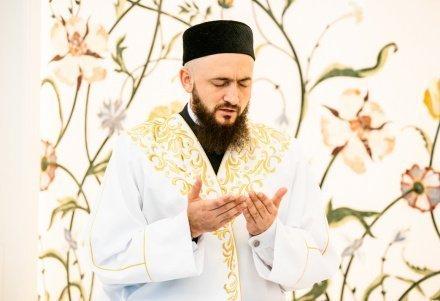 Обращение муфтия РТ в связи с наступлением Мавлида ан-Наби (+Видео)