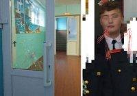 Ученик открыл стрельбу в школе под Пермью