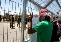 Более 150 палестинцев объявили голодовку в израильских тюрьмах