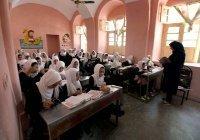 Талибы пообещали «очень скоро» позволить девочкам вернуться в школы