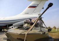 Военные России и Египта проведут совместные учения