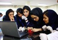 В российских вузах в три раза увеличат число бюджетных мест для иранцев