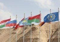 Страны ОДКБ проведут учения вблизи афганской границы