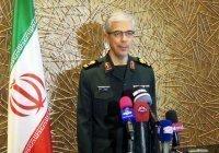 Россия и Иран проведут заседание совместной военной комиссии