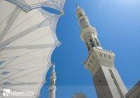 Почему многобожникам запретили приближаться к мечети аль-Харам?