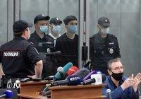 Стали известны подробности расследования нападения на гимназию в Казани