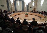 США отказались от участия во встрече в московском формате по Афганистану