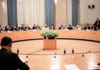 В МИД назвали темы обсуждения на встрече московского формата по Афганистану