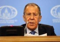 Лавров: Москва пока не рассматривает признание «Талибана»