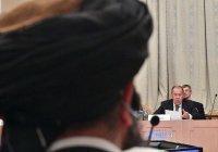 Лавров рассказал, кому принадлежит центральная роль в урегулировании в Афганистане