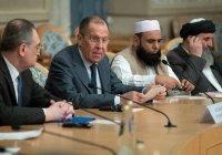 Лавров заявил об угрозе «перелива» терроризма за пределы Афганистана