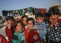 Чечня выразила готовность принять сирийских детей на реабилитацию