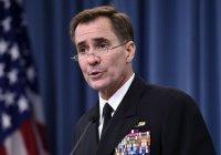 Пентагон: американских военных в Судане нет
