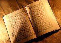 Можно ли сжечь Коран?