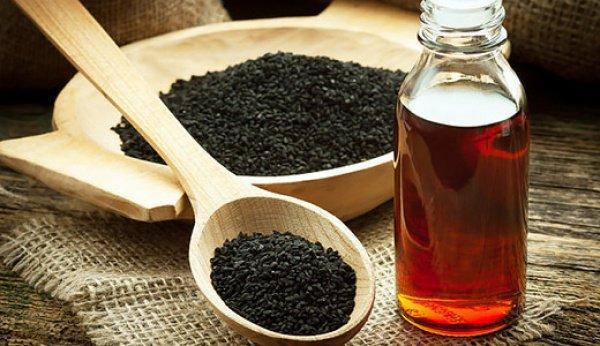 О пользе черного тмина. Полезные рецепты