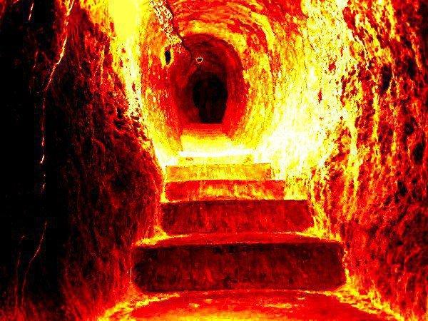 Оставляющему намаз грозит вечный ад?
