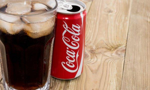 Почему вредна Кока-кола?