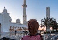 Как поступить мусульманке, если начались месячные во время поста?