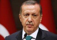 Посланием султана Сулеймана Великолепного Эрдоган напомнил Саркози о положении Франции (видео)