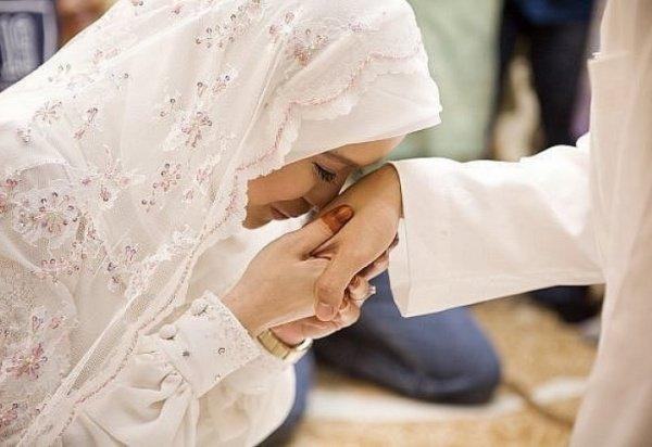 Послушание и воспитание жены в исламе