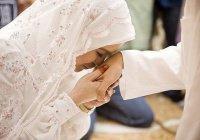 Права мужа в Исламе