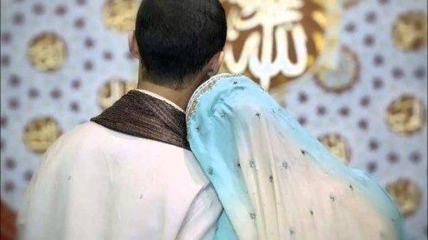 Права мужа над женой по Исламу