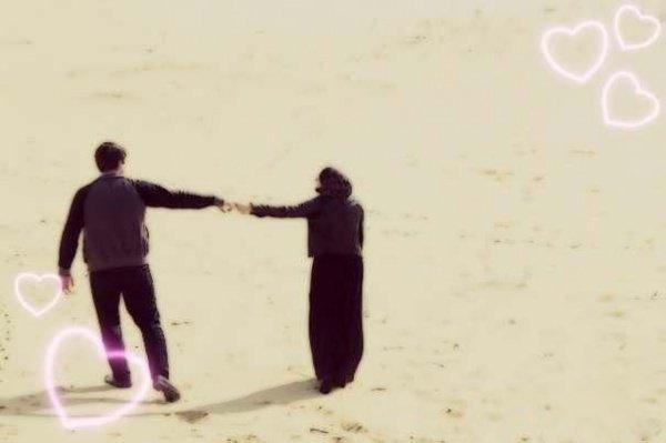 Практикующий мусульманин влюбился в несоблюдающую мусульманку, как поступить?