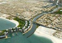 Вы будете удивлены, но в Дубаи (ОАЭ) нет привычной канализации