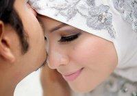 Не войдет в рай тот, кто не ревнует свою жену