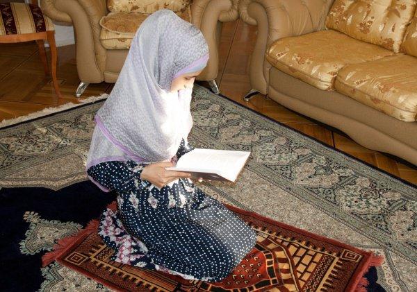 Молитва для того, чтобы найти благочестивую жену