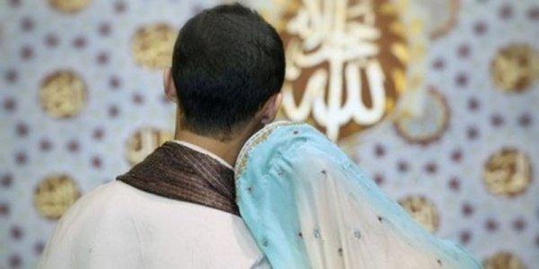 Разрешено ли встречаться и целоваться с девушкой до никаха?