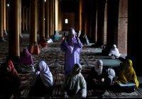 О посещении женщинами мечети (часть 1)