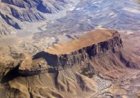 Ученые обнаружили Ноев ковчег на горе Арарат (видео)