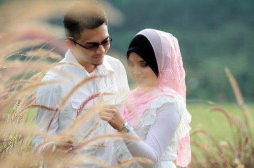 Об интимной жизни в Исламе  Ислам