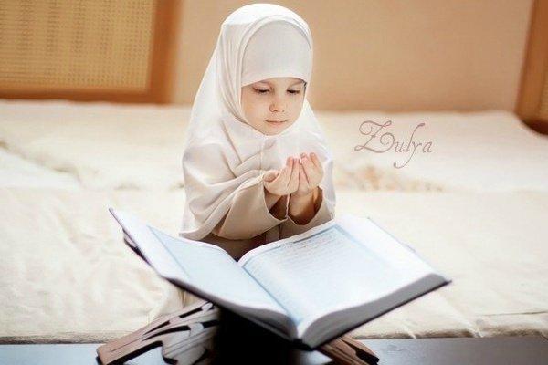 О воспитании детей в хадисах