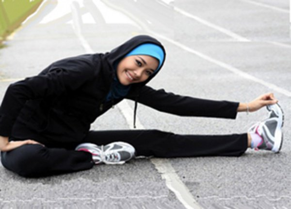 Как мусульманке похудеть на 10 кг и распрощаться с целлюлитом. Личный опыт