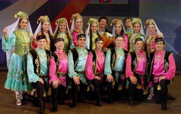 Сколько всего татар в России?