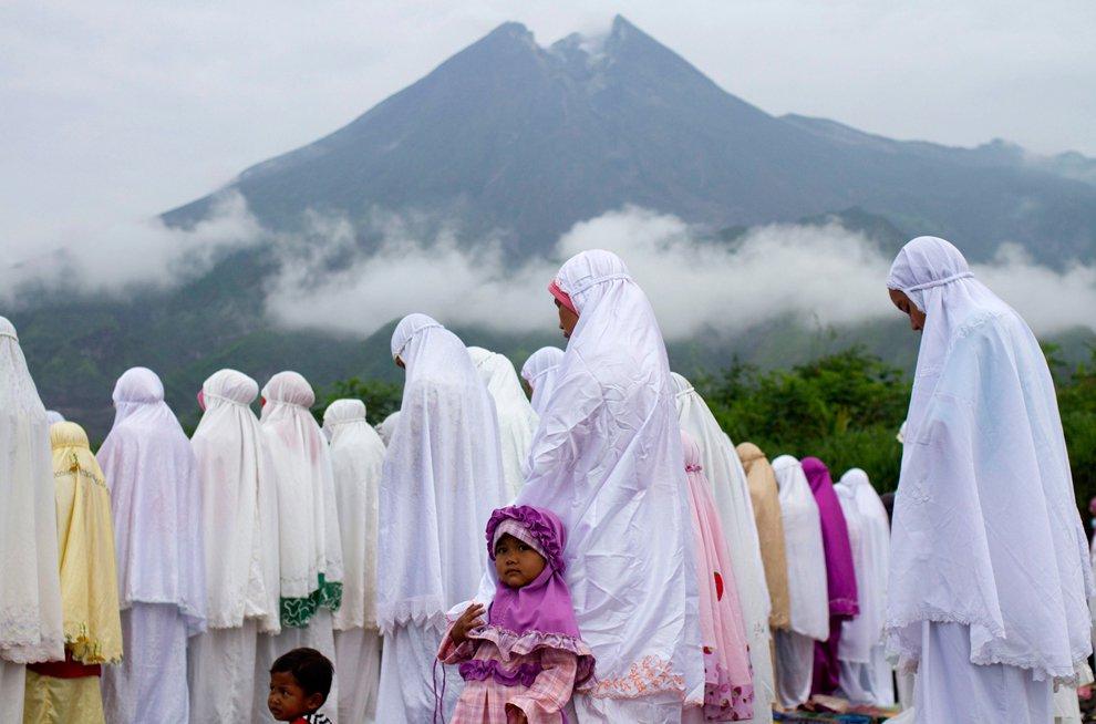 Условия совершения хаджа женщиной