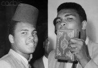 """Мухаммад Али: """"Все, что Бог сделал ценным в этом мире, скрыто и труднодоступно"""""""