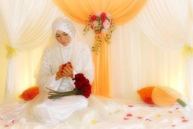 Выкуп за невесту с точки зрения Ислама