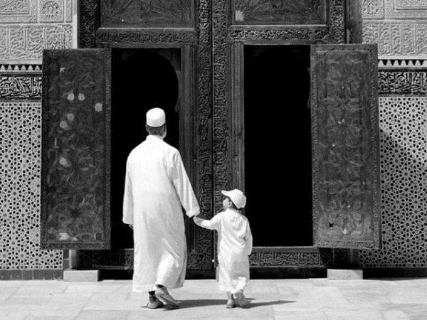Побудите немусульман задуматься над красотой Ислама