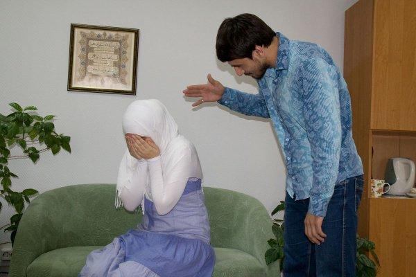 У нас с мужем проблемы в супружеских отношениях. Как решить эту проблему?