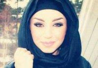 Оказывается, некоторые девушки носят хиджаб  лишь для того, чтобы поскорее выскочить замуж…
