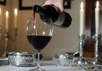Почему запретное по шариату вино является угощением рая?