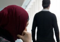 Права мужа и жены в браке. Может ли муж запретить жене посещать родителей?