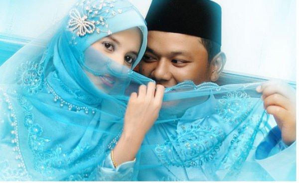 С какого возраста молодые люди могут вступать в брак по Шариату?