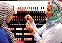 Халяльный лак для ногтей стал хитом среди мусульманок