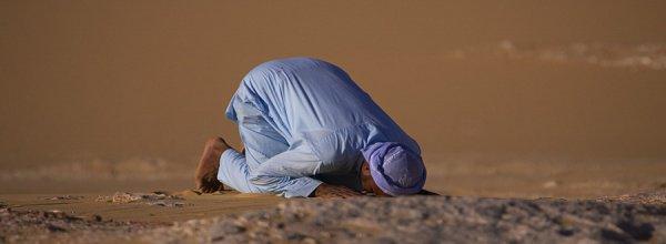 Молиться за наших родных-немусульман?